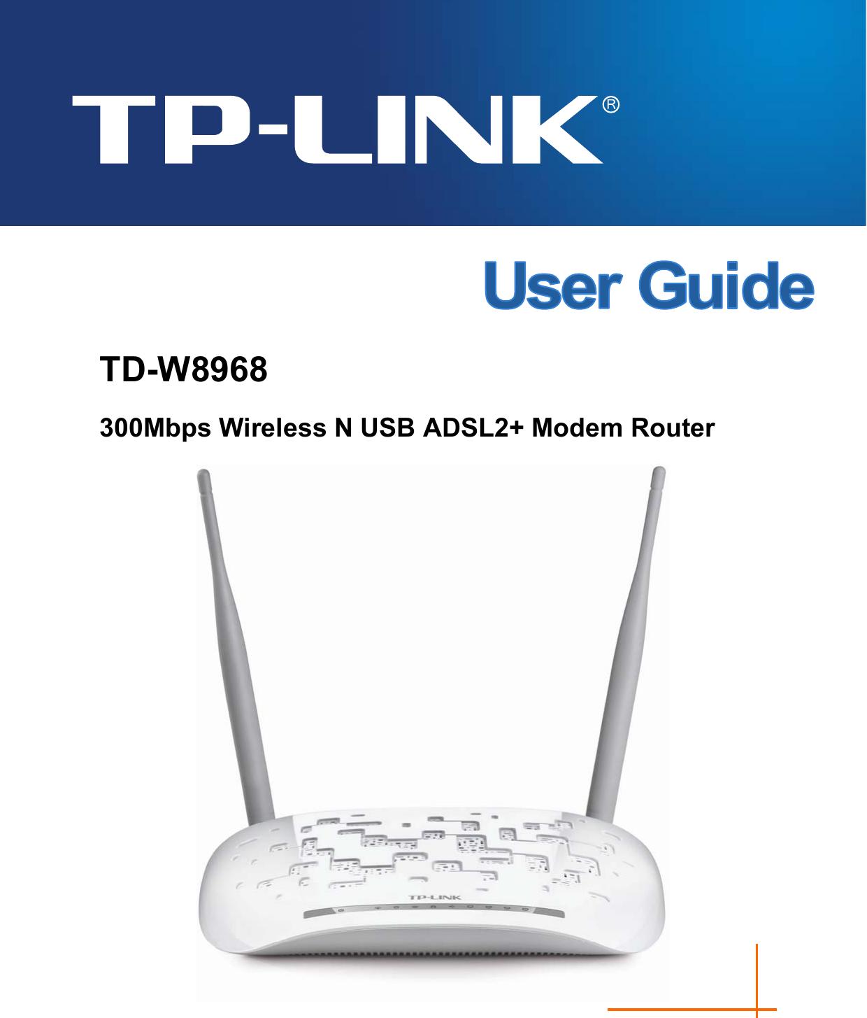 инструкция TpLink