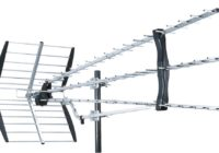 антенна для цифрового телевидения