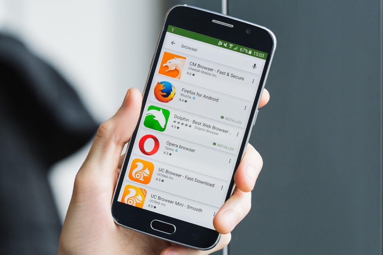Лучшие браузеры для Андроид и Айфон