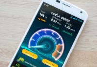 увеличиваем скорость интернета на телефоне