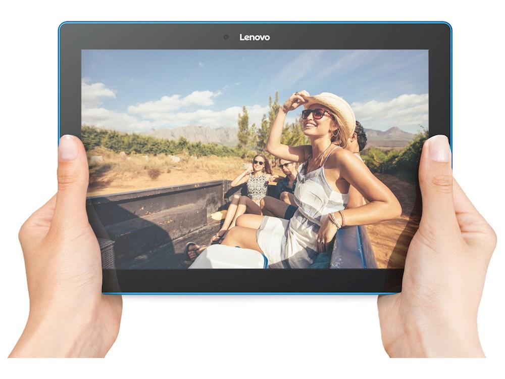 плнашет Lenovo TB-X103F 16Gb
