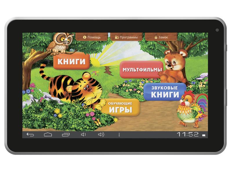 планшет SkyTiger ST-1002