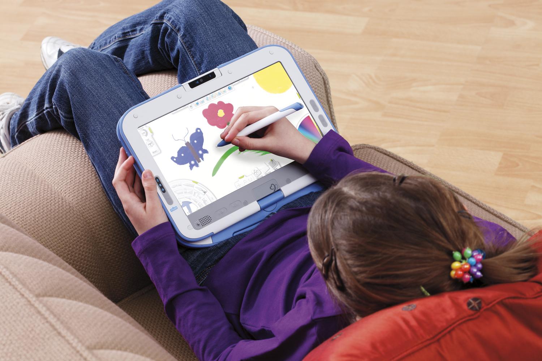 графический планшет для детей