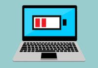 Исчез Значок Батареи На Ноутбуке