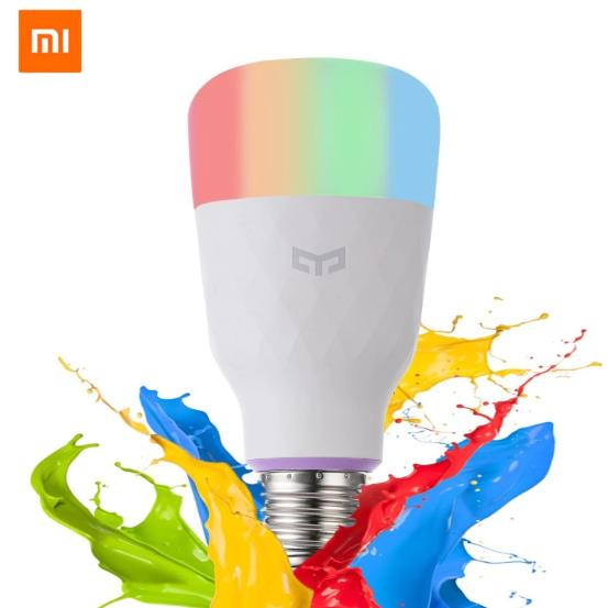 Лампочка Xiaomi Yeelight Bulb