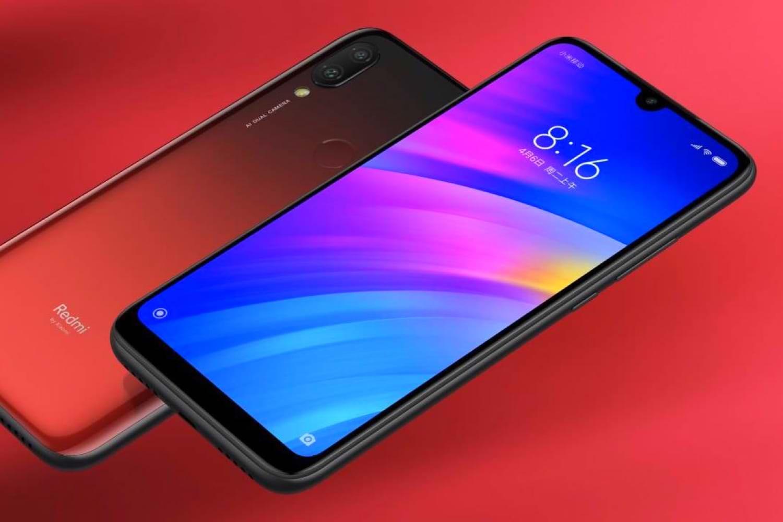 Xiaomi Redmi 7 3/32GB